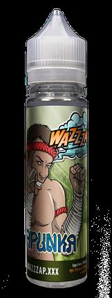 Жидкость для электронных сигарет Wazzzap - KAPUNKA (Свежий грейпфрут) 60мл, 3 мг, фото 2