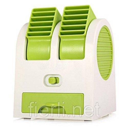 Вентилятор освежитель и увлажнитель воздуха Mini Fan MY-0199