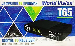 World Vision T65 ГАРАНТИЯ 1 ГОД