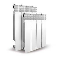 Радиатор биметаллический Ocean 425x80 202B