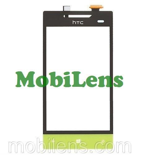 HTC A620e, A620t 8S Rio Тачскрин (сенсор) зеленый