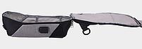 Сумочка-рюкзак антивор Baibu Mini с USB  рюкзак через плечо Черный, фото 2