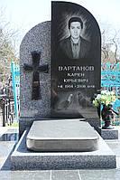 Памятник гранитный Г-335