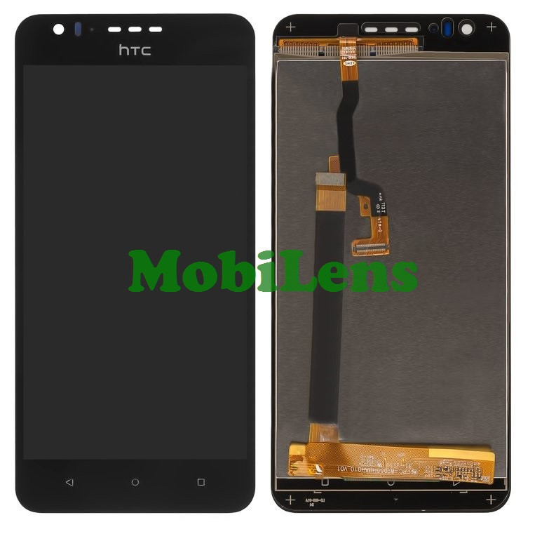 HTC 10 Desire Compact, Desire 825 Дисплей+тачскрин(модуль) черный