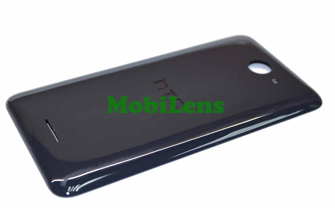 HTC Desire 516, HTC 516, 516 Dual Задняя крышка черная