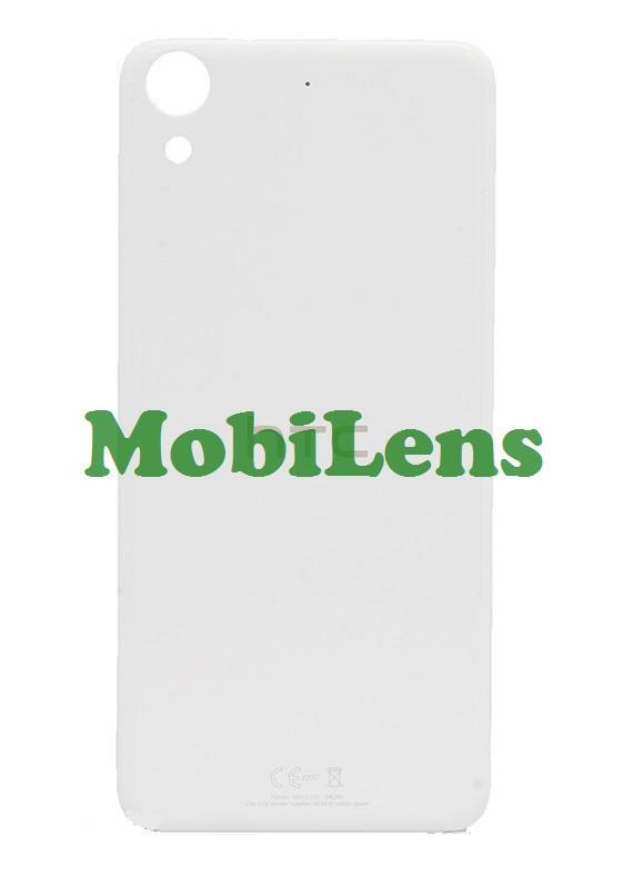HTC Desire 626, HTC 626, D626G, 626PH Dual Задняя крышка белая