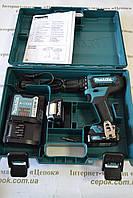Аккумуляторный шуруповерт Makita DF333DWYE 12Vmax, 1.5Ah, фото 1