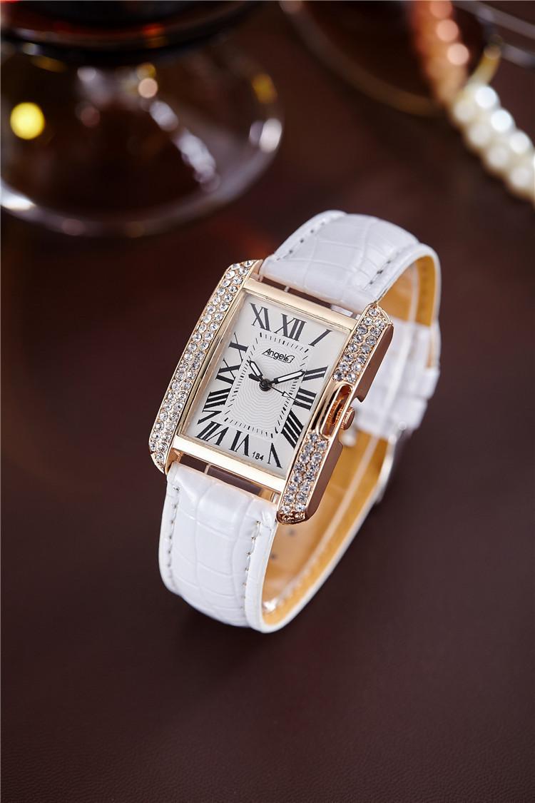 Часы женские наручные  Angel white