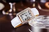 Часы женские наручные  Angel white, фото 2
