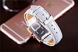 Часы женские наручные  Angel white, фото 5