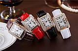 Часы женские наручные  Angel white, фото 7
