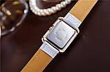 Часы женские наручные  Angel white, фото 8