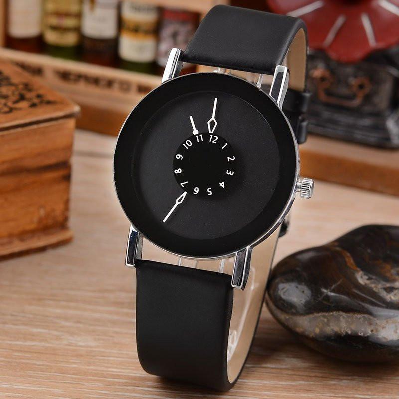 Часы женские наручные Vice versa black