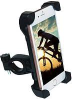 Велосипедный держатель телефона, фото 1
