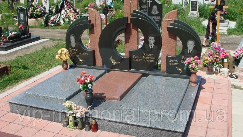Памятник гранитный Г-350