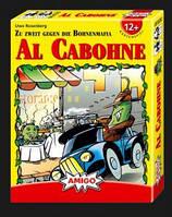"""Настольная игра """"Al Cabohne"""""""