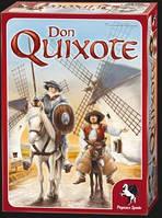 """Настольная игра """"Don Quixote"""""""