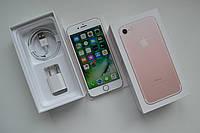 Новый Apple Iphone 7 32Gb Rose Gold Оригинал!, фото 1
