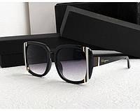 Женские классические солнцезащитные очки Salvatore Ferragamo (67)