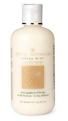 Цитрусово-мятный бальзам-кондиционер  для волос 237мл глубокое питание укрепление волос USA