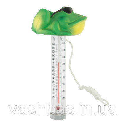 Kokido Термометр игрушка Kokido K725DIS/6P Жаба
