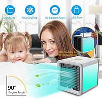 Мини кондиционер, портативный, охладитель воздуха Arctic Air Cooler от USB