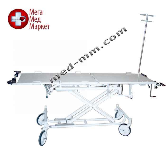 Тележка больничная функциональная ТБФ-1