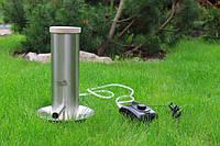 Дымогенератор для холодного копчения CarpСruiser SG17 емкость бункера 1,7 л, фото 1
