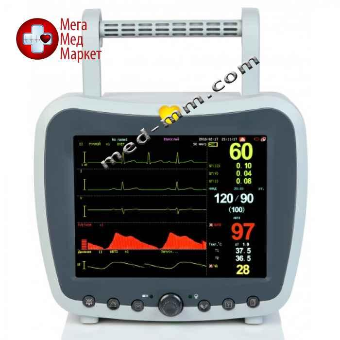 Портативный монитор пациента G3H