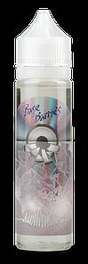 Жидкость для электронных сигарет White Noise - Base Barries 60мл, 0 мг