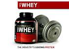 Протеин 100% Whey Gold Standard (0,9 кг) Optimum Nutrition, фото 3