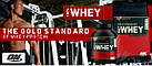 Протеин 100% Whey Gold Standard (0,9 кг) Optimum Nutrition, фото 4