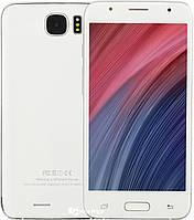 """Сенсорный мобильный телефон (смартфон) M-Horse CT11 (5"""") White"""