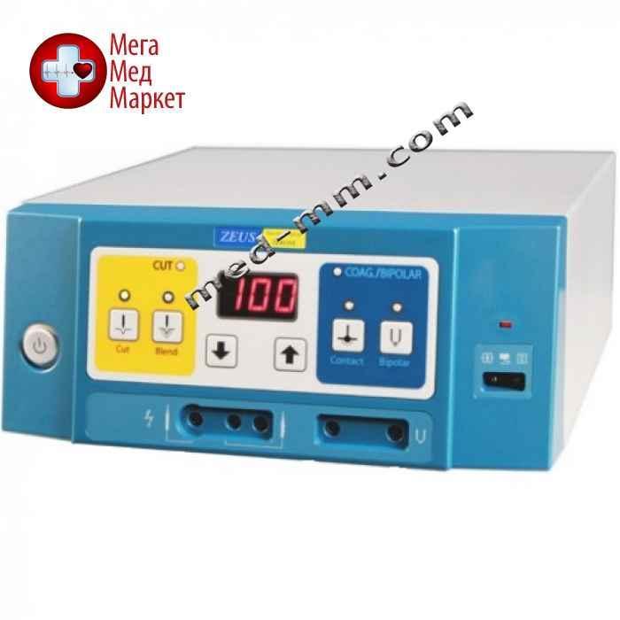 Коагулятор электрохирургический аппарат ZEUS 80 (100W)