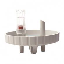 Крышка для емкости аспиратора, 5л (в комплекте: прокладка и предохранительный клапан) - RE-210012