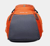 Городской спортивный (велорюкзак) рюкзак FLAME HORSE на 35литров Оранжевый , фото 10