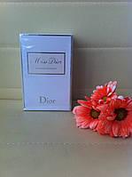 Женский парфюм  Miss Dior Cherie Blooming 100 мл (Ж)