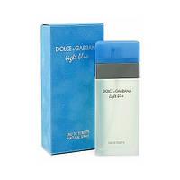 Женский парфюм Dolce & Gabbana Light Blue 100 мл (Ж)