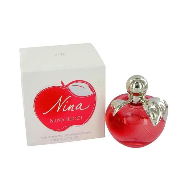 Женский парфюм Nina Ricci Nina 80 мл (Ж)