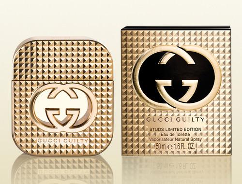 Женский парфюм  Gucci Guilty Stud Limited Edition 75 мл (Ж)