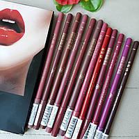 Карандаш для губ Chanel (3,5,6,7,8,9,10,11,12), фото 1