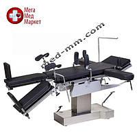 Стол операционный МТ300 (механико-гидравлический, ренгенопрозрачный)
