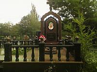Памятник гранитный Г-363