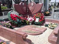 Памятник гранитный Г-367