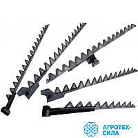 Нож жатки комбайн ДОН-1500Б, КОСА 6М, 3518050-16170-05