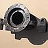 Балансир подвески задней КрАЗ (букса) без втулок 250Б-2918010-10, фото 2