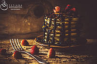 Food фотограф, фуд, предметна, рекламна, каталожна зйомка продукт