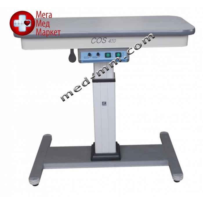 Стол приборный электроподъемный COS 430 Medop