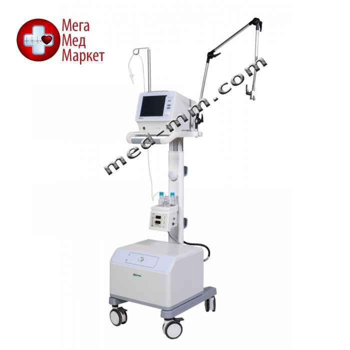 Неонатальный аппарат искусственной вентиляции легких NV8