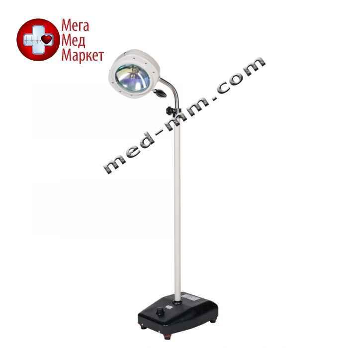 Светильник операционный SD - 200 однорефлекторний, передвижной